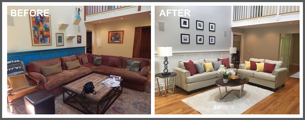 Home staging services bath kitchen remodeling ct for Home staging images