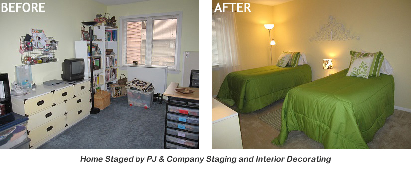 Home & Company Staging