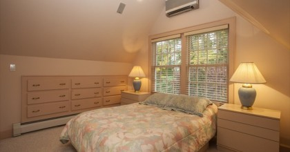 Irvington, NY – Guest Bedroom Before