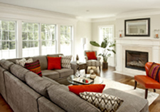 pj company home staging and interior decorating ct