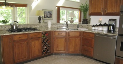 Shelton, CT – Kitchen Before