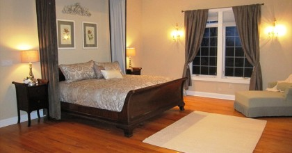 Cheshire, CT – Master Bedroom After