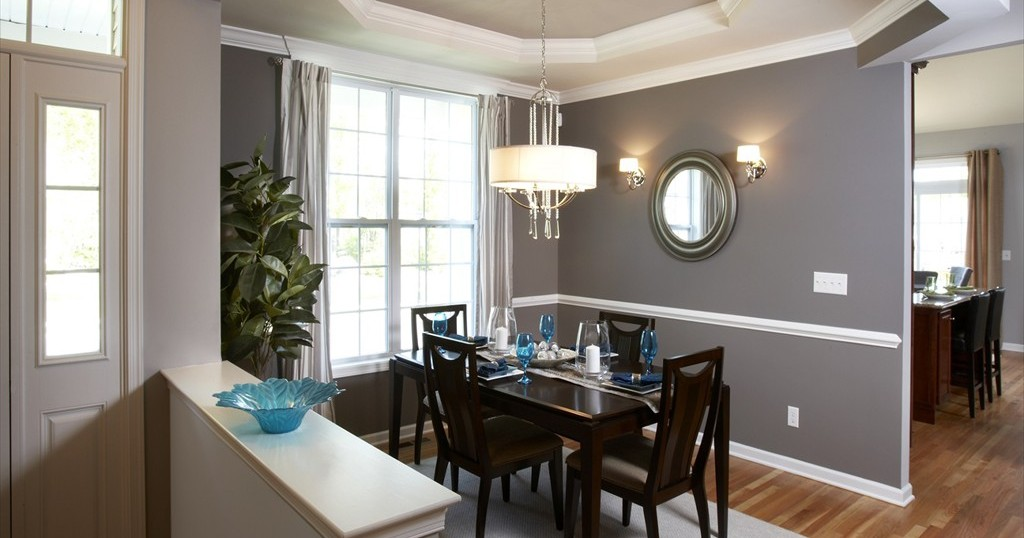 Luxury Model Home New Haven County CT