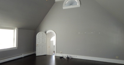Scarborough Street, Hartford – Master Bedroom Before