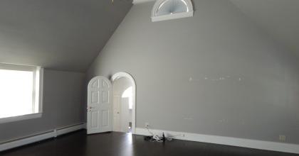 Scarborough Street, Hartford – Master Bedroom Before