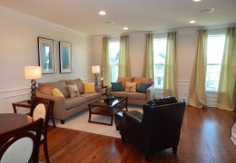 Averill – Rivington Family Room