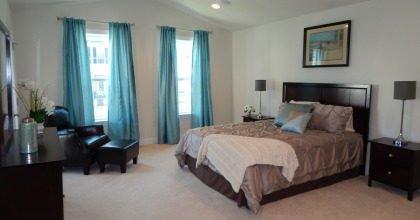 Eastford – Rivington Master Bedroom