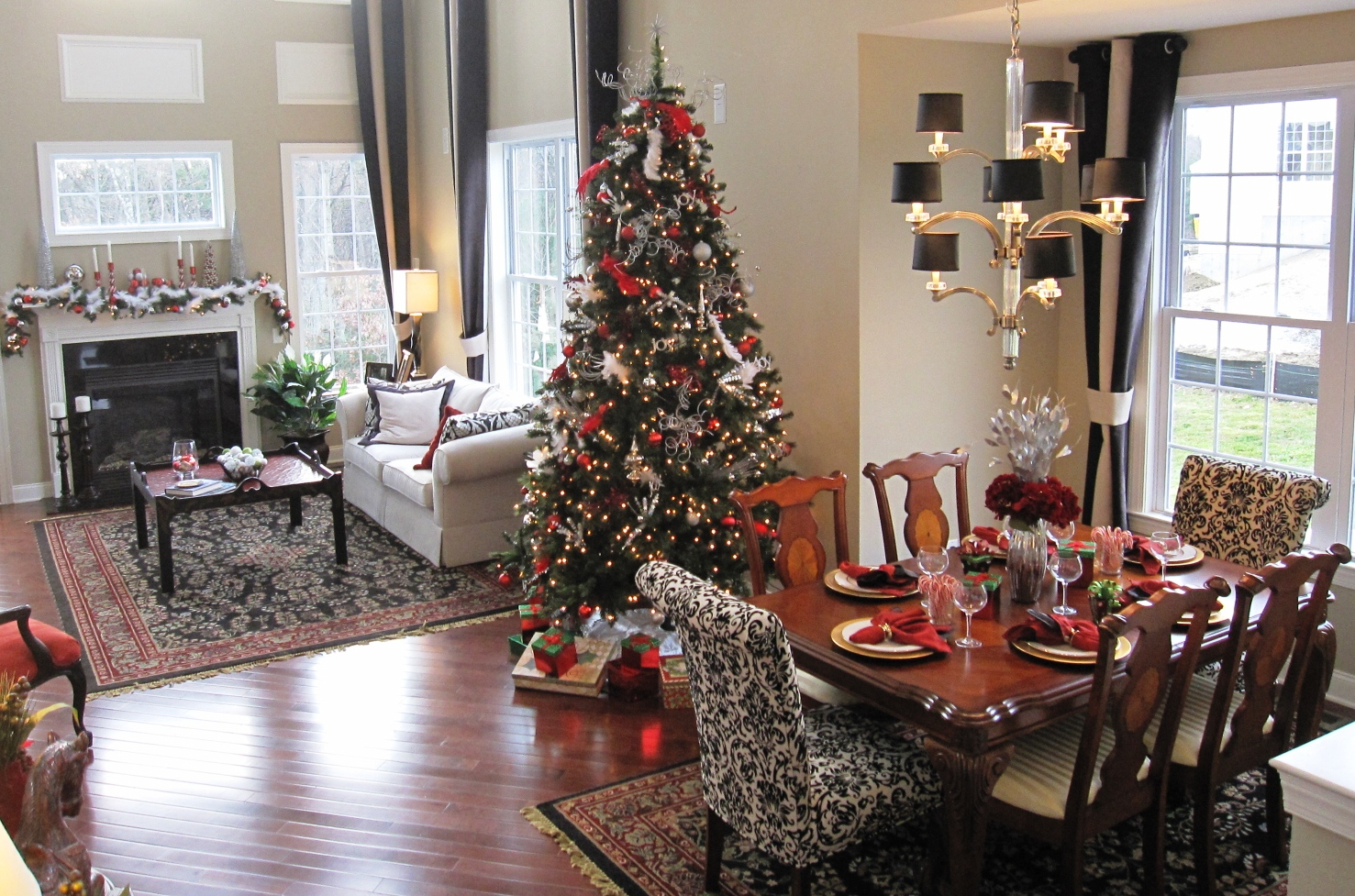 PJ & Company Staging And Interior Decorating