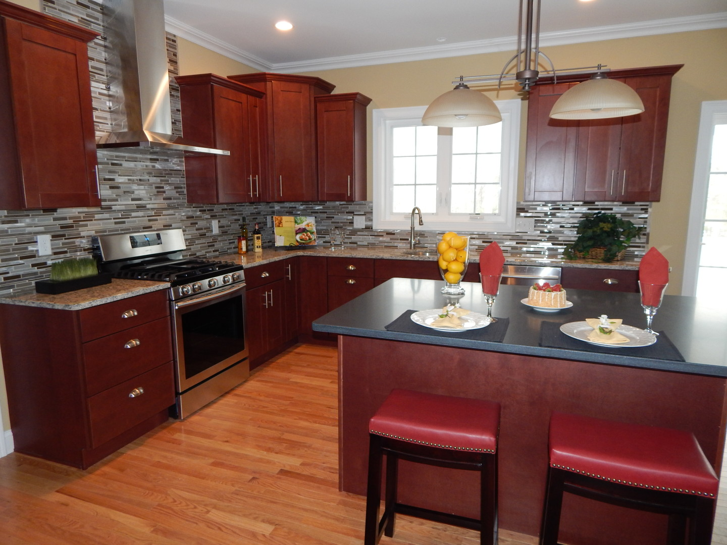 View Examples Of Our Work Pj Company Staging And Interior Decorating