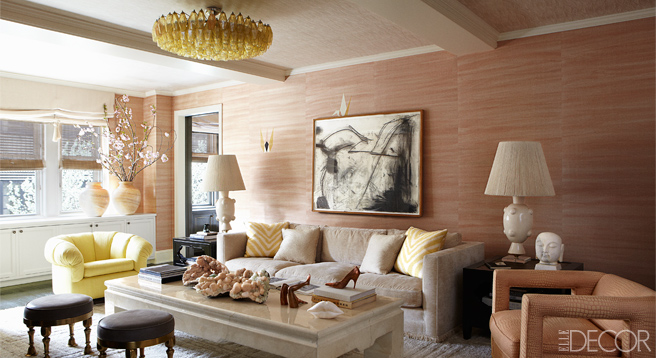 Artwork Elle Decor