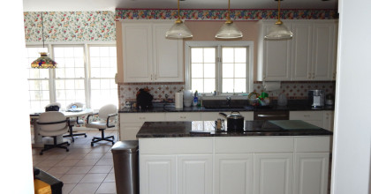 Cheshire, CT 2015 – Kitchen Before