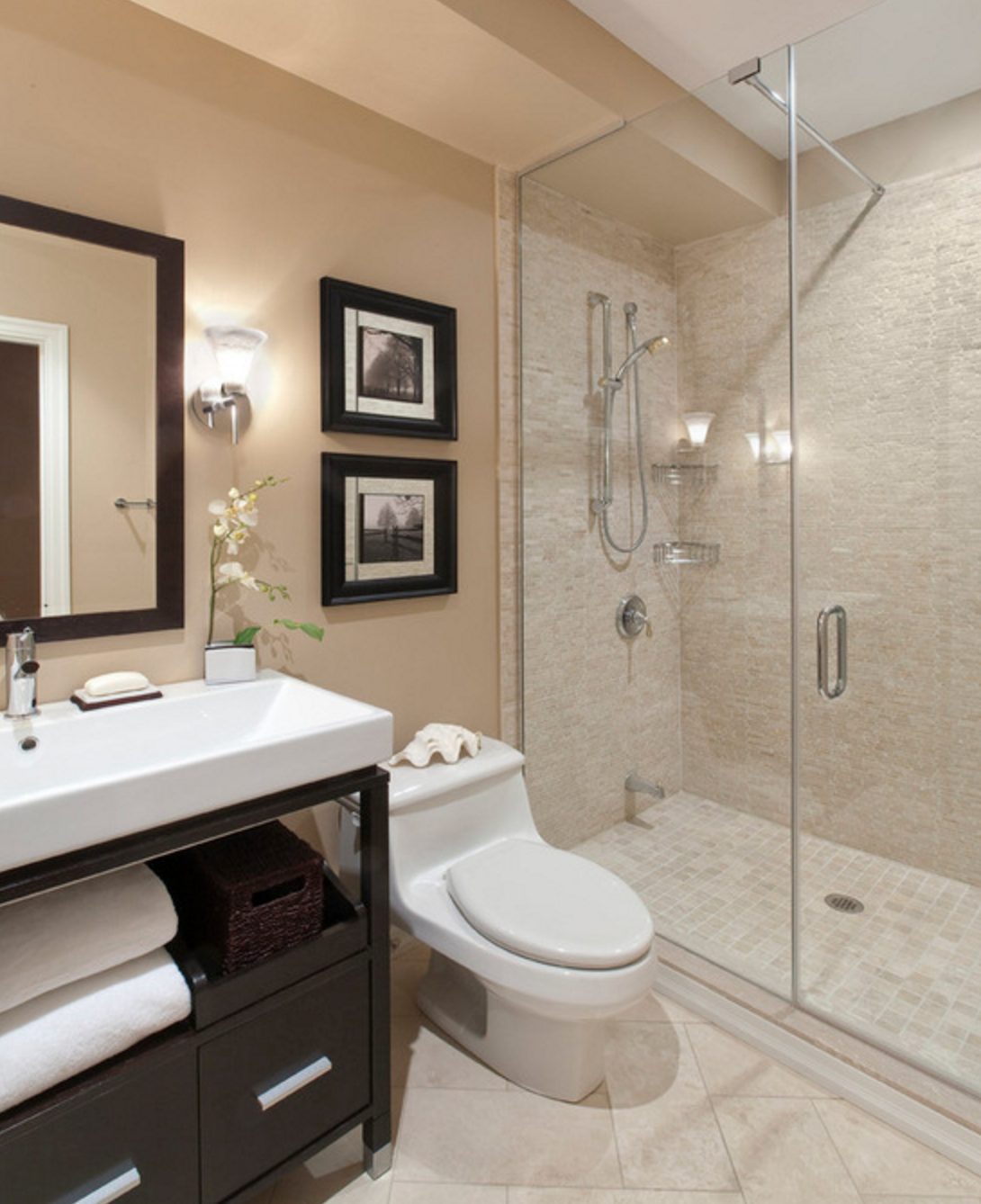 Bathroom Makeover Trends home remodeling | pj & company staging and interior decorating