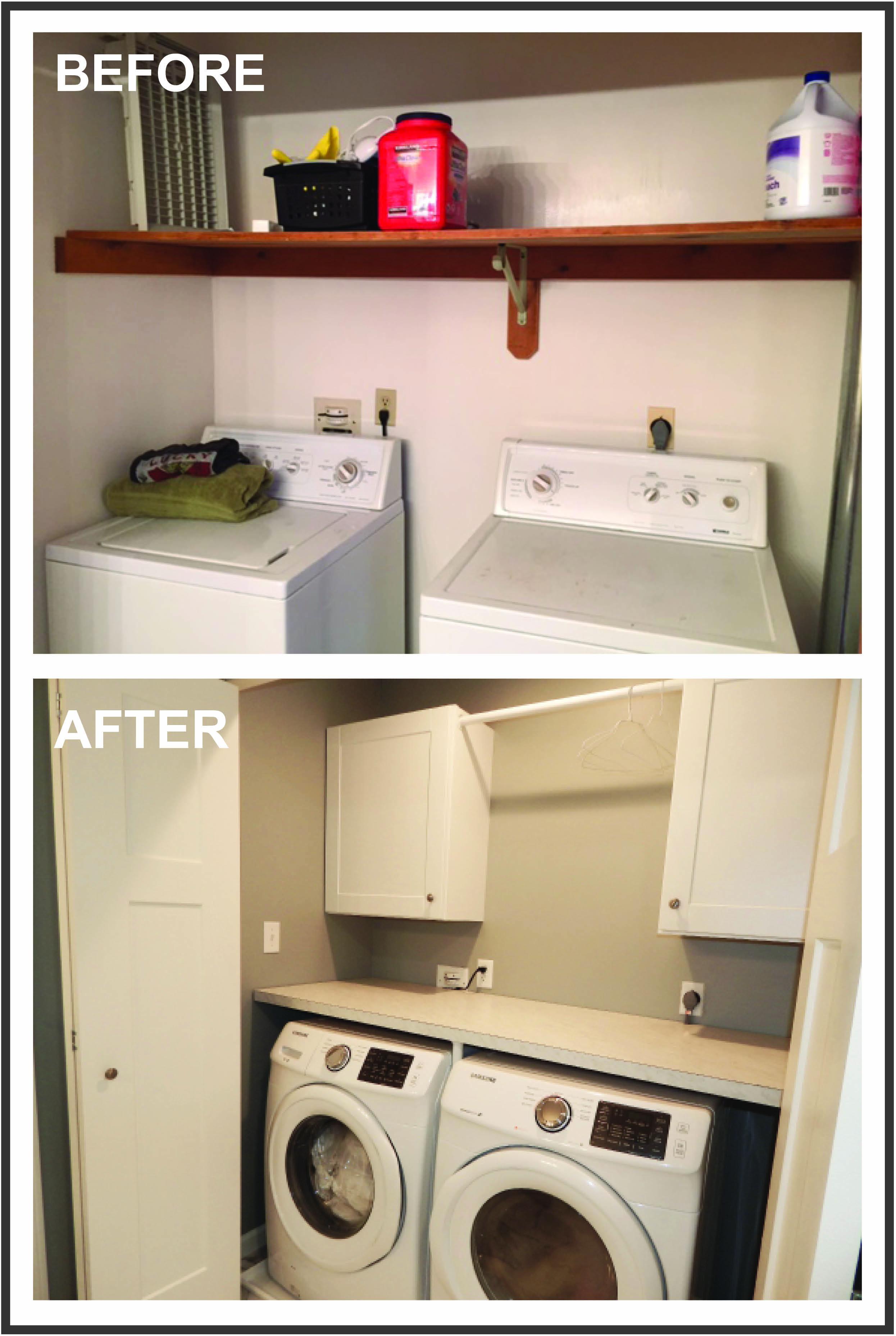 Cordani Laundry Closet B&A verticle