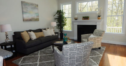 Luxury Model Town Home, Fairfield County, CT