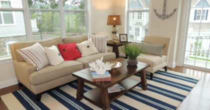Luxury Model Town Home, Fairfield County