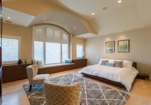 California Contemporary Estate, New Haven County