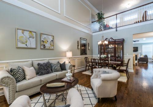 Luxury Condo, Fairfield County
