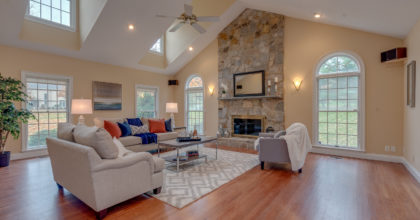 Custom Built Colonial, New Haven County