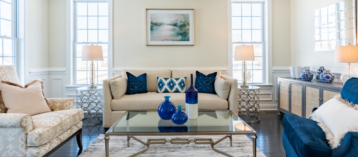 PJ & Company - Home Staging And Interior Decorating | CT