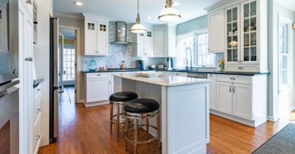 Home Remodel & Decorating, New Haven County, CT