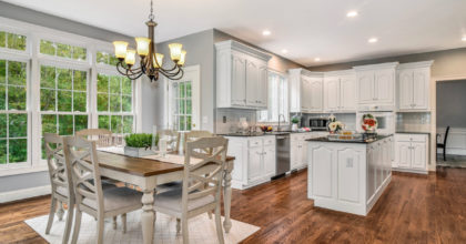 Updated Colonial, Fairfield County