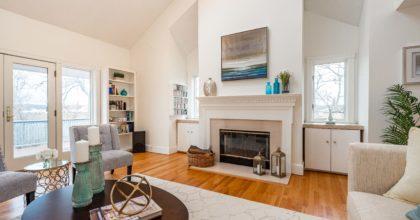 Luxurious CT Shoreline Property